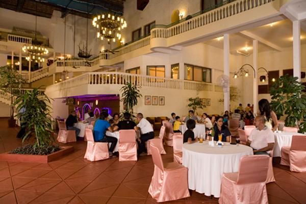 Conference Majorda Beach Resort